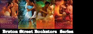 Bruton Street Bookstore Series