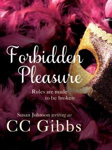 Forbidden Pleasure Cover