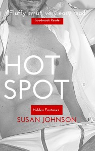 Hot Spot Cover