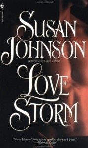 Love Storm Cover
