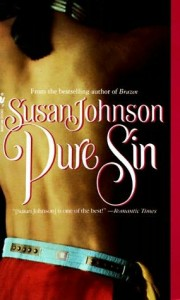 Pure Sin Cover