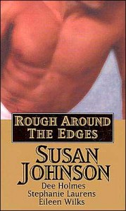 Rough Around the Edges Cover