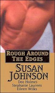 Rough Around the Edges Cover