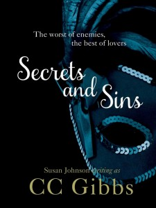 Secrets and Sins Cover