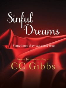 Sinful Dreams Cover