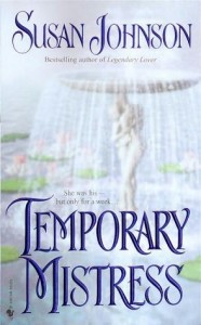 Temporary Mistress Cover