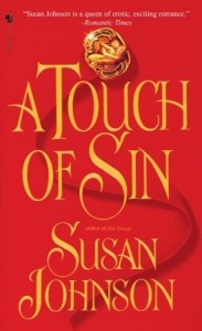 A Touch of Sin Cover