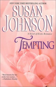 Tempting Cover