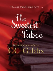 The Sweetest Taboo Cover